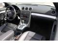 Black Dashboard Photo for 2008 Audi A4 #47531716