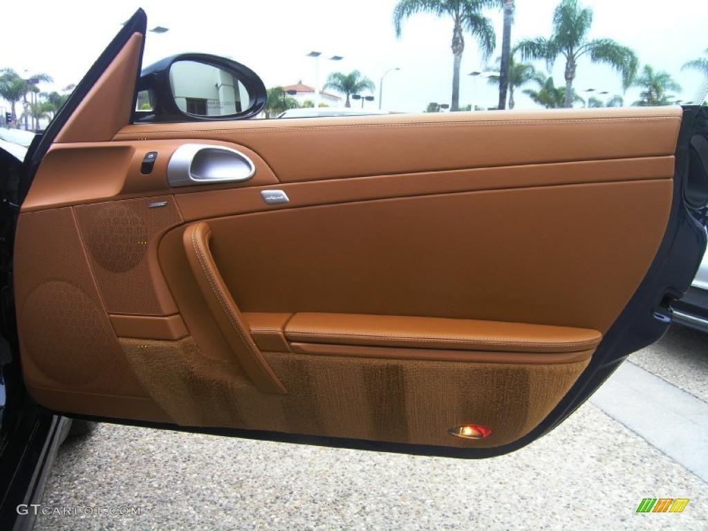 2007 Porsche 911 Targa 4S Door Panel Photos