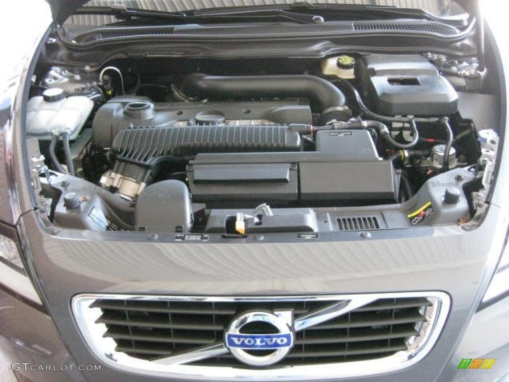2011 volvo s40 t5 2 5 liter turbocharged dohc 20 valve vvt. Black Bedroom Furniture Sets. Home Design Ideas