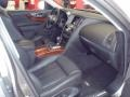 Graphite Interior Photo for 2010 Infiniti FX #47542205