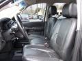 2002 Graphite Metallic Dodge Ram 1500 Sport Quad Cab 4x4  photo #6