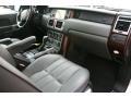 2005 Zambezi Silver Metallic Land Rover Range Rover HSE  photo #31