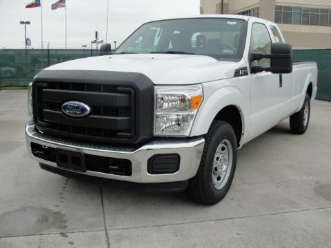 2011 ford f250 super duty xl supercab data info and specs. Black Bedroom Furniture Sets. Home Design Ideas