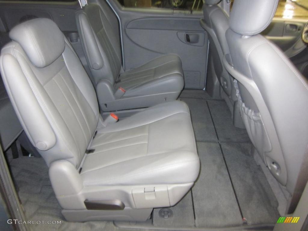 2006 Dodge Grand Caravan Sxt Interior Photo 47571890