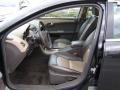 Cocoa/Cashmere Beige Interior Photo for 2008 Chevrolet Malibu #47573744