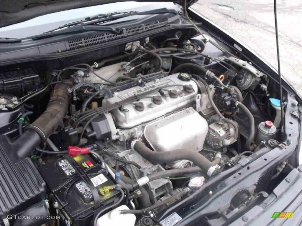 2002 honda accord se coupe 2 3 liter sohc 16 valve vtec 4 cylinder engine photo 47577059. Black Bedroom Furniture Sets. Home Design Ideas