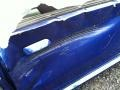 2003 Sonic Blue Metallic Ford Mustang GT Coupe  photo #5