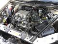 3.1 Liter OHV 12-Valve V6 2000 Buick Century Limited Engine