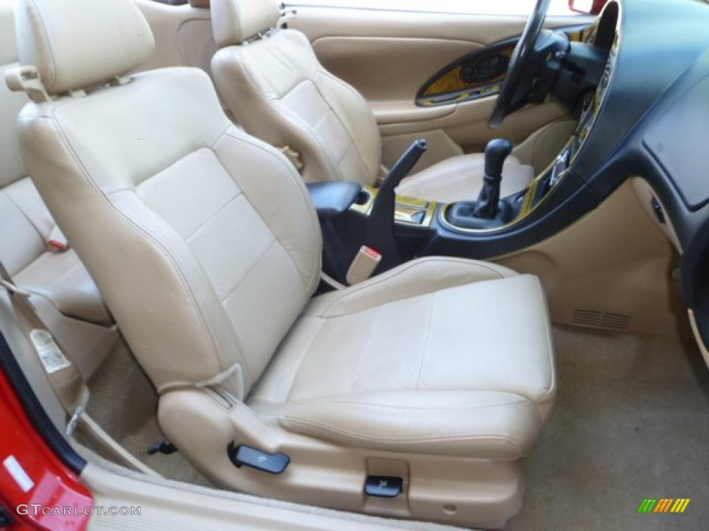 1997 mitsubishi eclipse spyder gs t turbo interior photos. Black Bedroom Furniture Sets. Home Design Ideas