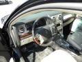 2008 Dark Blue Ink Metallic Lincoln MKZ Sedan  photo #3