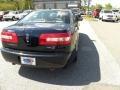 2008 Dark Blue Ink Metallic Lincoln MKZ Sedan  photo #13