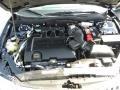 2008 Dark Blue Ink Metallic Lincoln MKZ Sedan  photo #18