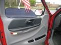 Door Panel of 2001 F150 SVT Lightning