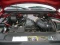 2001 F150 SVT Lightning 5.4 Liter SVT Supercharged SOHC 16-Valve V8 Engine