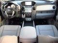 Gray Dashboard Photo for 2011 Honda Pilot #47611640