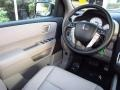 Gray Steering Wheel Photo for 2011 Honda Pilot #47611652