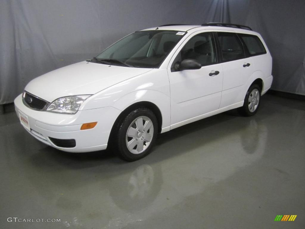 cloud 9 white 2007 ford focus zxw se wagon exterior photo 47617013. Black Bedroom Furniture Sets. Home Design Ideas