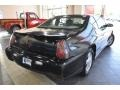 2000 Black Chevrolet Monte Carlo SS  photo #5