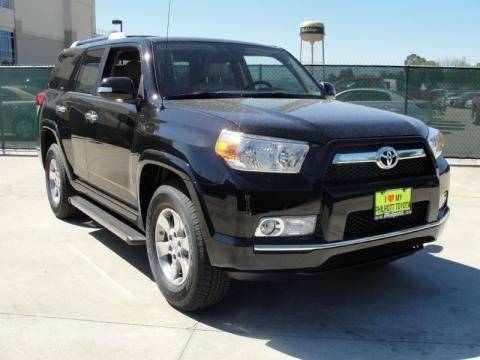 toyota 4runner 2011 limited. Toyota 4Runner 2011 Data,
