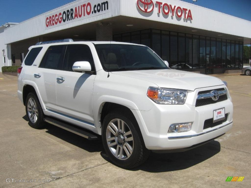 Blizzard white pearl 2011 toyota 4runner limited 4x4 black leather 2017 2018 best cars reviews