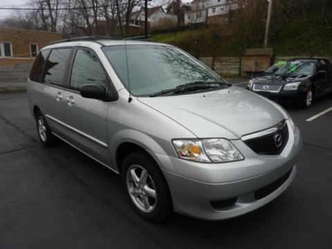 Mazda Mpv 2003. 2003 Mazda MPV LX