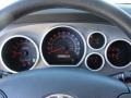 Graphite Gray Gauges Photo for 2011 Toyota Tundra #47630951