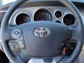 Black Steering Wheel Photo for 2011 Toyota Tundra #47631449