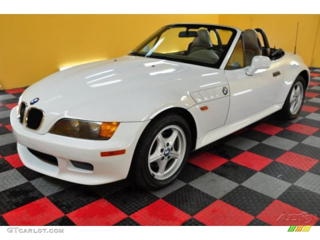 1999 Alpine White Bmw Z3 2 3 Roadster 47636048 Gtcarlot