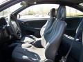 1997 Chevrolet Cavalier Graphite Interior Interior Photo