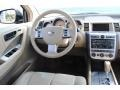 Cafe Latte Dashboard Photo for 2003 Nissan Murano #47643634