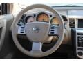 Cafe Latte Steering Wheel Photo for 2003 Nissan Murano #47643664
