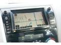 2007 Toyota Tundra Black Interior Navigation Photo
