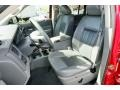 Medium Slate Gray 2005 Dodge Durango Interiors