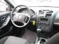 Ebony Black Dashboard Photo for 2007 Chevrolet Malibu #47666431