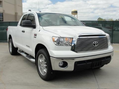 2011 Toyota Tundra Texas Edition Double Cab Data, Info and Specs ...