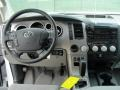 Graphite Gray Dashboard Photo for 2011 Toyota Tundra #47669119
