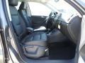 Charcoal Interior Photo for 2011 Volkswagen Tiguan #47671264