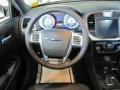 2011 300 Limited Steering Wheel