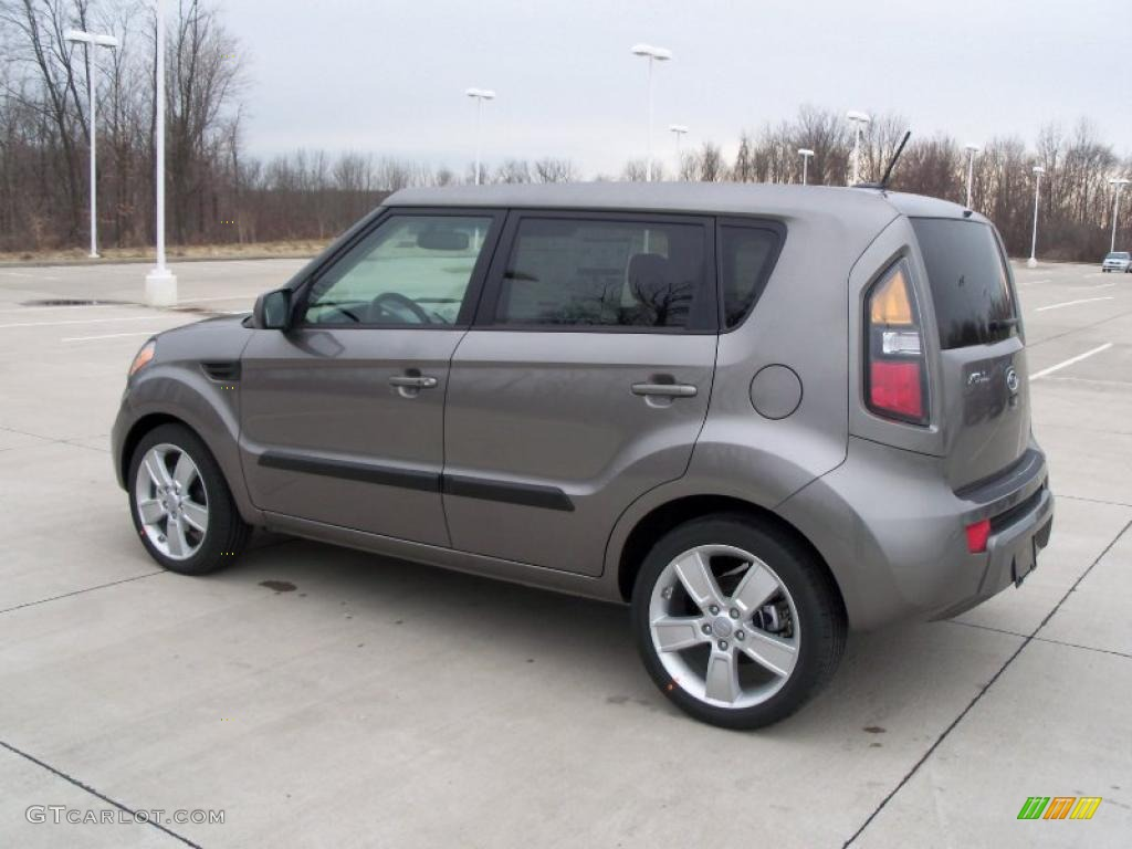 Titanium gray 2011 kia soul exterior photo 47678059 2012 kia soul exterior colors