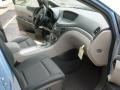 Slate Gray Interior Photo for 2011 Subaru Tribeca #47684266
