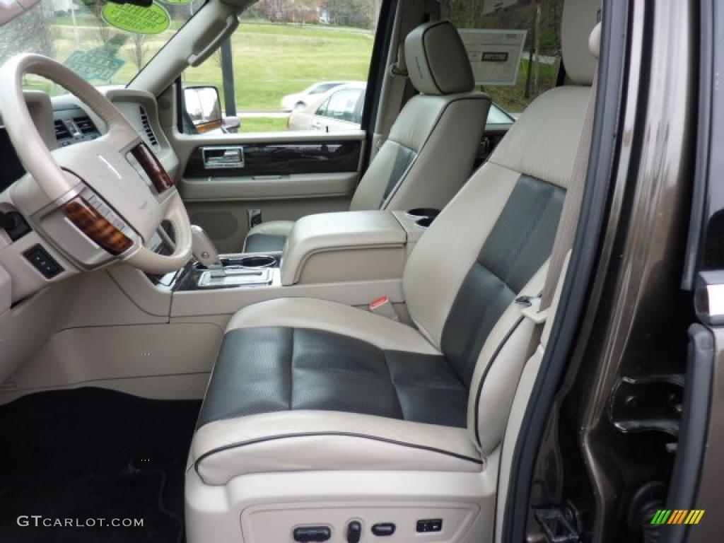 2008 Lincoln Navigator Limited Edition 4x4 Interior Photo 47684824