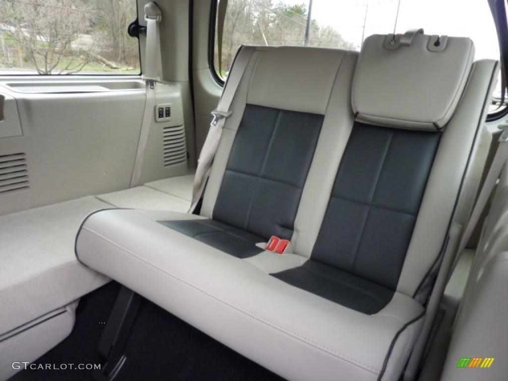 2008 Lincoln Navigator Limited Edition 4x4 Interior Photo 47684851