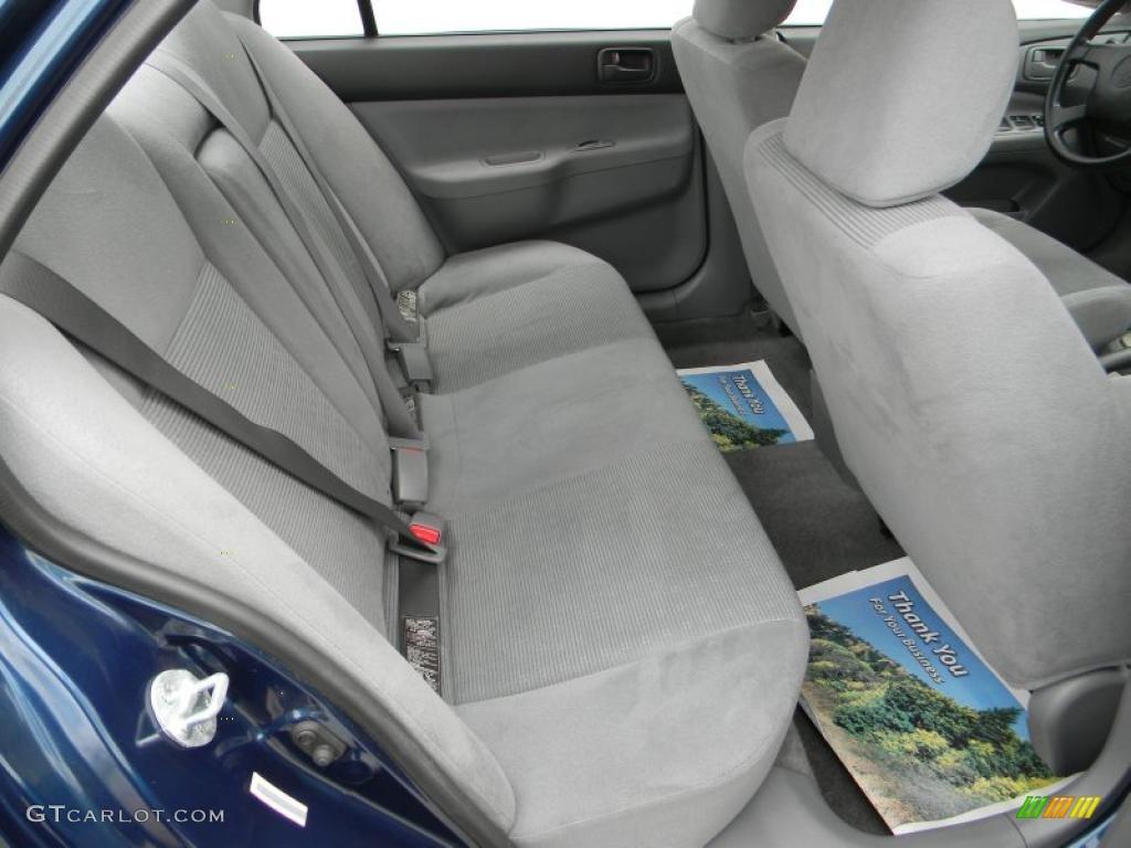 2004 Mitsubishi Lancer Es Interior Photo 47686023