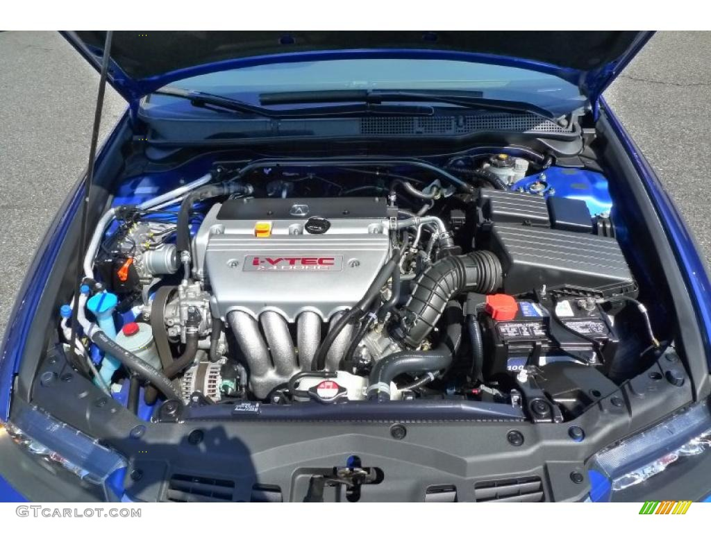 2008 acura tsx sedan 2 4 liter dohc 16v i vtec 4 cylinder engine photo 47687389. Black Bedroom Furniture Sets. Home Design Ideas