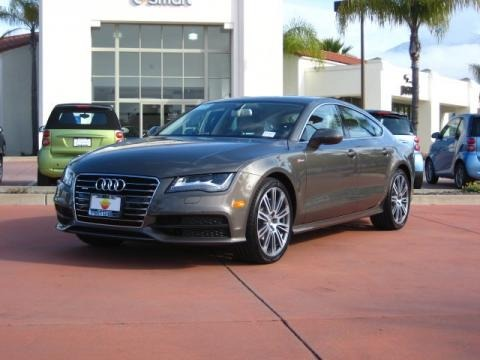 Audi A7 Convertible Price. At that price, the A7 will .