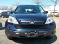 2008 Royal Blue Pearl Honda CR-V LX 4WD  photo #3