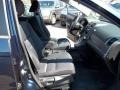 2008 Royal Blue Pearl Honda CR-V LX 4WD  photo #13