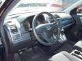 2008 Royal Blue Pearl Honda CR-V LX 4WD  photo #16