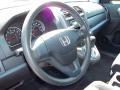2008 Royal Blue Pearl Honda CR-V LX 4WD  photo #17