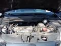2008 Royal Blue Pearl Honda CR-V LX 4WD  photo #24